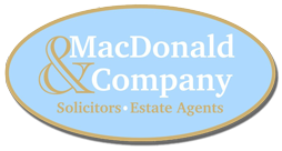 MacDonald and Company Logo